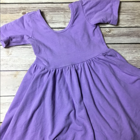 02123329105 Alice + Ames Other - Alice + Ames short sleeved ballet dress size 2